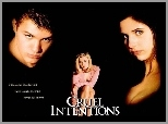 Cruel Intensions, Ryan Phillippe, Reese Witherspoon