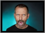 Dr. House, Pigułka, Hugh Laurie