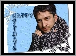 Gerard Butler,happy holidays
