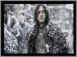 Serial, Gra o Tron, Kit Harington, Jon Snow