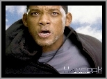 Hancock, Will Smith, twarz