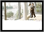 Match Point, Jonathan Rhys-Meyers, apartament, widok, pałac