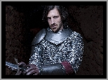 Serial, Przygody Merlina, The Adventures of Merlin, Eoin Macken, Aktor