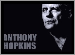 Anthony Hopkins,głowa, aktor