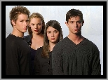 Roswell, Brendan Fehr, Katherine Heigl, Shiri Apple