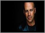 Bruce Willis, Aktor, Producent, Łysy