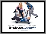 Employee Of The Month, Jessica Simpson, Dax Shepard, Dane Cook