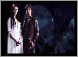 Craig Horner, Bridget Regan, Miecz Prawdy, Legend of the Seeker