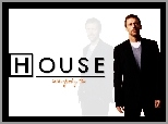 Dr. House, Garnitur, Hugh Laurie