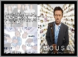 Dr. House, Season, 1
