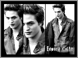 Edward Cullen, Zmierzch, Robert Pattinson