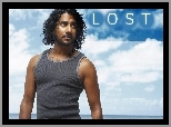 Serial, Lost, Zagubieni, Naveen Andrews
