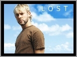 Filmy Lost, Dominic Monaghan, chmury