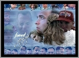 Forrest Gump, Tom Hanks, Robin Wright Penn