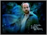 Lady In The Water, Paul Giamatti