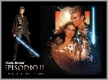 laser, Star Wars, Hayden Christensen