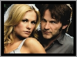 Czysta Krew, True Blood, Sooki - Anna Paquin, Bill - Stephen Moyer