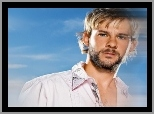 niebo, Filmy Lost, Dominic Monaghan