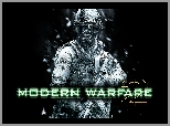 Żołnierz, Call of Duty: Modern Warfare 2