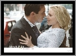 Match Point, Scarlett Johansson, Jonathan Rhys-Meyers, ulica