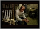 Prison Break, Amaury Nolasco, cela
