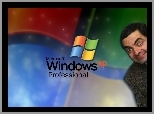 Windows, Rowan Atkinson