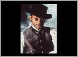 Wild Wild West, Will Smith, kapelusz